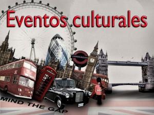 Cultural eventos